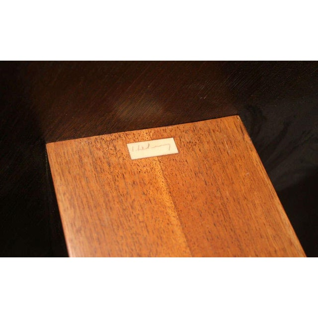 Fine Art Deco Coffee Table by Jules Leleu For Sale In New York - Image 6 of 7
