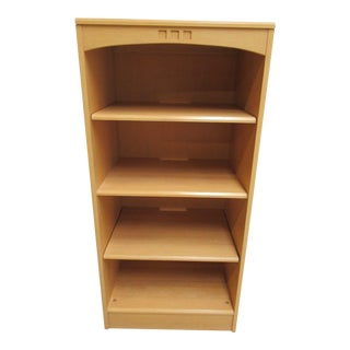 Ethan Allen American Dimensions Bookshelf For Sale