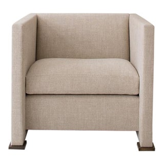 Noma Lounge Chair For Sale