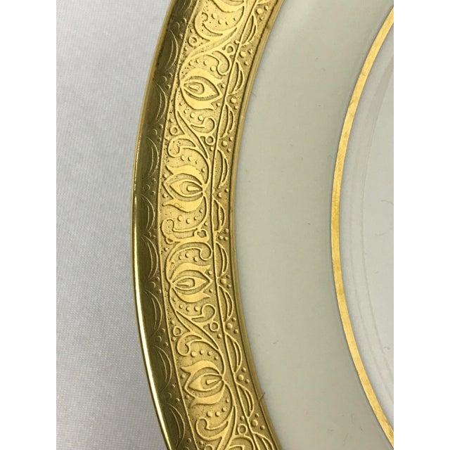 Minton Minton's Buckingham Bread Plates - Set of 20 For Sale - Image 4 of 6
