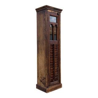 Antique India Storage Cabinet For Sale