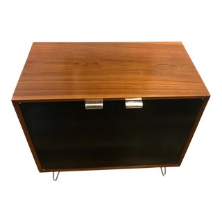 George Nelson for Herman Miller Storage Cabinet For Sale