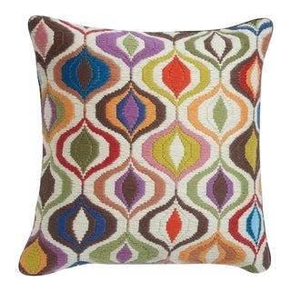 Jonathan Adler Bargello Waves Pillows (2 Available)