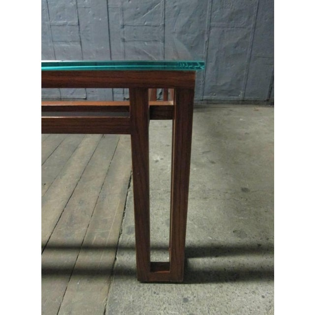 Danish Mid-Century Modern Coffee Table For Sale - Image 4 of 6