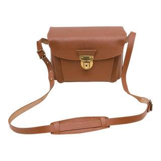 Omnica Kritzler Leather Camera Bag Case Germany For Sale