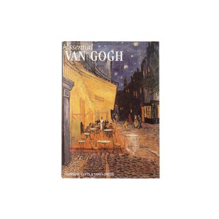 Essential Van Gogh Coffee Table Book For Sale