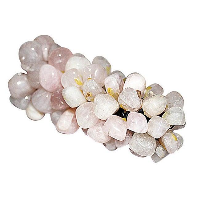Pink Quartz Grapes - Image 1 of 4