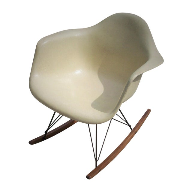 Eames for Herman Miller Rocker - Image 1 of 11