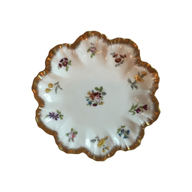Paris Limoges Porcelain Dish - Image 1 of 5