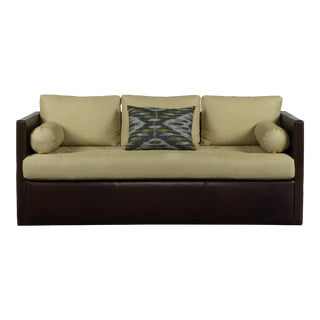 Hughes Sofa-Custom Order For Sale