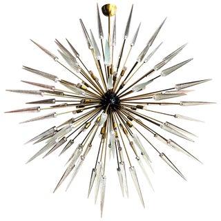 Fabio Ltd Sole Sputnik Chandelier For Sale
