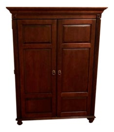 Image of Cherry Wood Secretary Desks