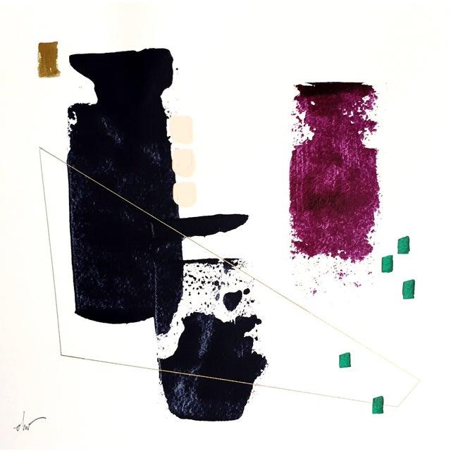 "Beth Winterburn Art - ""Because I Can"" - Image 1 of 2"