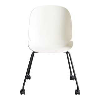 Beetle Office Chair by GamFratesi for Gubi For Sale
