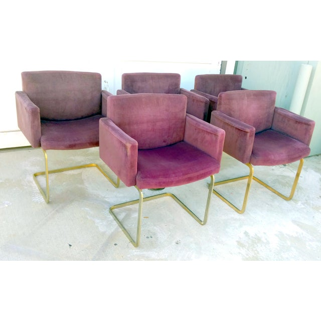 De Sede For Stendig Lounge Chairs by Robert Haussmann- S/5 - Image 5 of 11