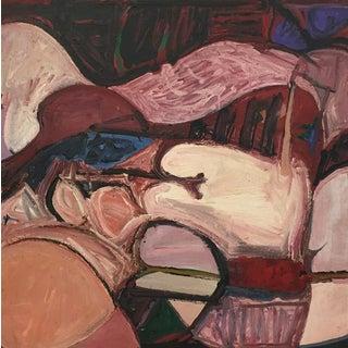 William Pachner, Interior, 1967 For Sale