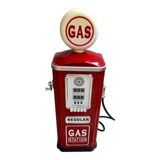 Restoration Hardware Kids Gas Pump For Sale