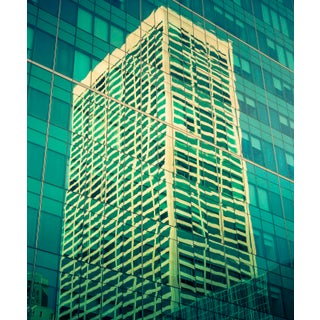 """""""Bryant Park Mosaic"""" Contemporary Photograph by John Manno For Sale"""