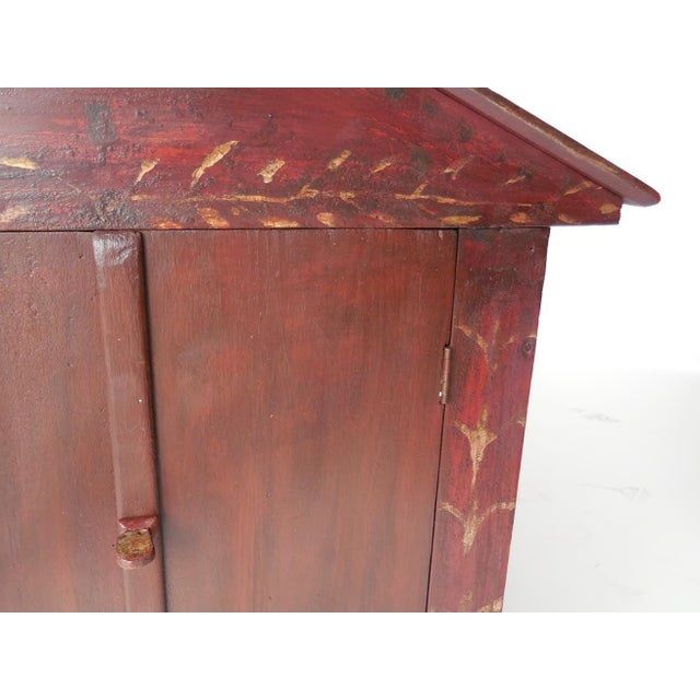 Escaparate 'Display Box' with Doors For Sale - Image 4 of 8