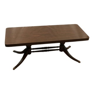 Mersman Traditional Coffee Table