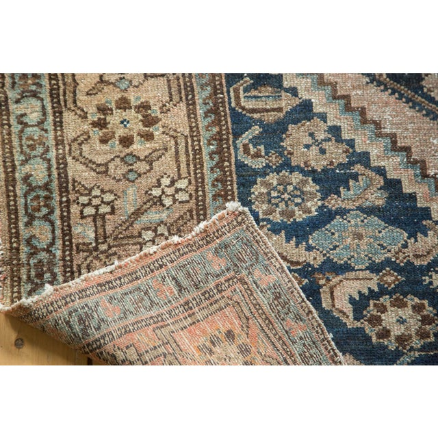 """Cottage Antique Malayer Rug - 3'8"""" x 6'4"""" For Sale - Image 3 of 10"""