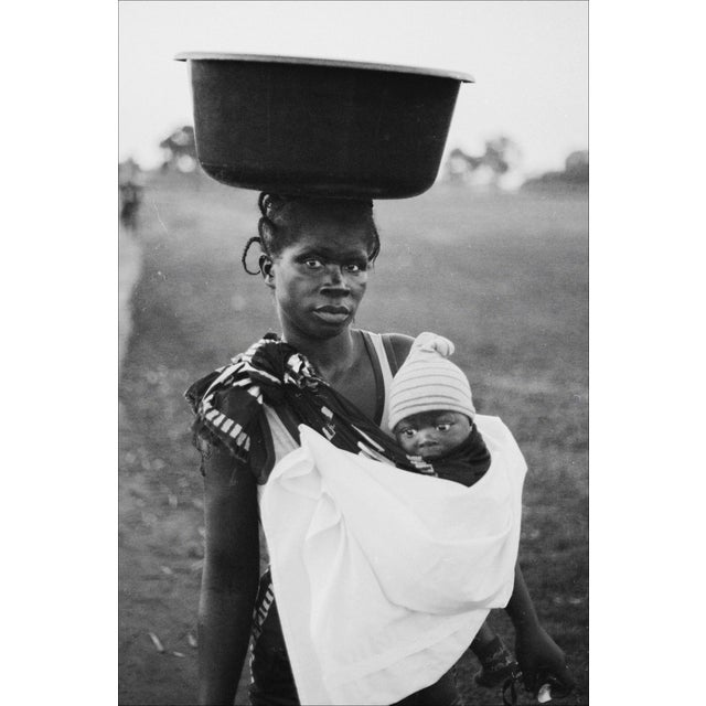 "Contemporary Photography ""Family Portrait 2"" by Douglas Condzo For Sale"