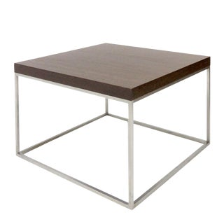 Modern Paolo Piva 'Madison Square' Coffee Table For Sale
