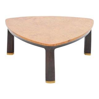 Edward Wormley Coffee Table for Dunbar For Sale