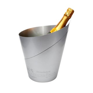 Metal Perrier-Jouët Champagne Bucket