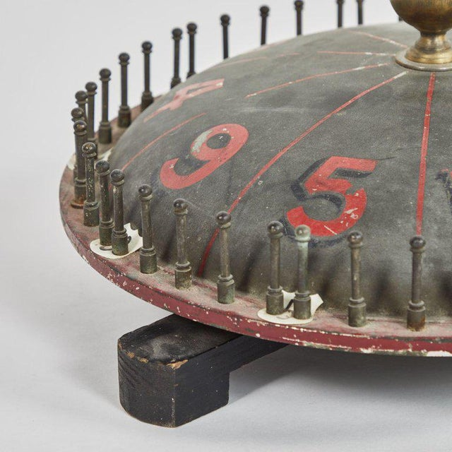 Victorian Roulette Game For Sale - Image 11 of 12