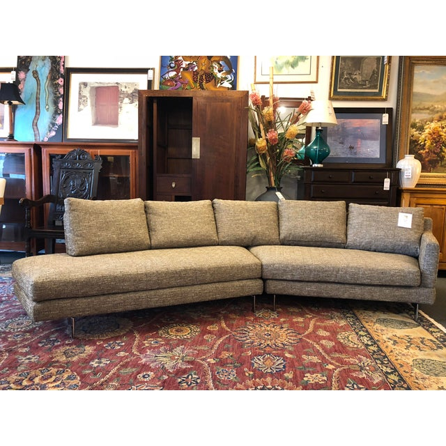 Della Robbia Alexa 2pc Sectional For Sale - Image 11 of 11