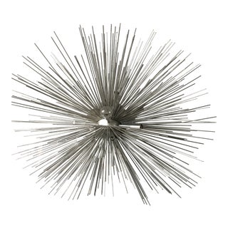 Strada Large Round Chandelier For Sale