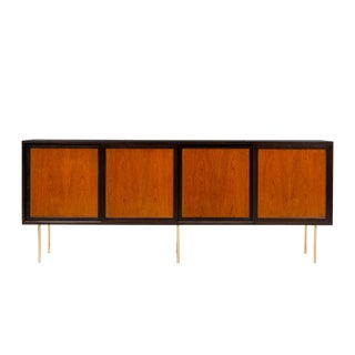 Harvey Probber Credenza For Sale