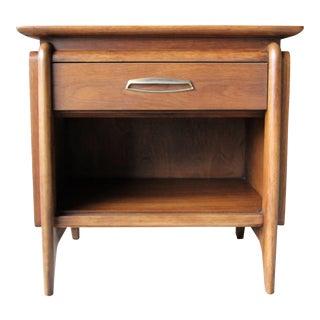1960s Mid Century Modern John Van Koert forDrexel Furniture Nightstand