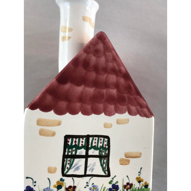 Tiffany and Co. Tiffany and Co. Cottage House Piggy Bank For Sale - Image 4 of 10