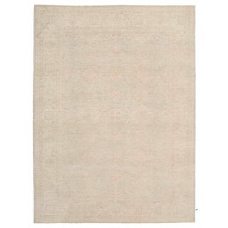 """Pasargad Ferehan Area Rug - 8'9"""" X 11'10"""" For Sale"""