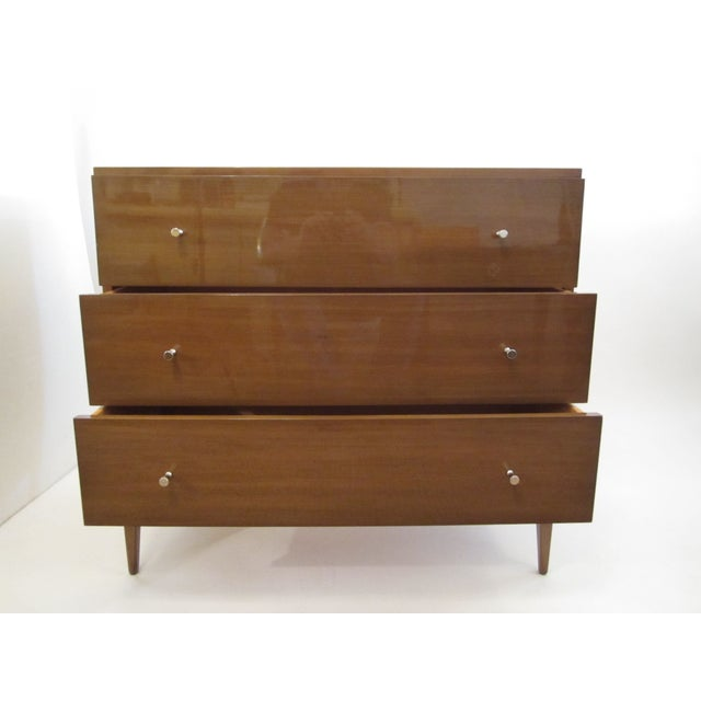 Paul McCobb Mid-Century Modern Chest of Drawers - Image 4 of 8