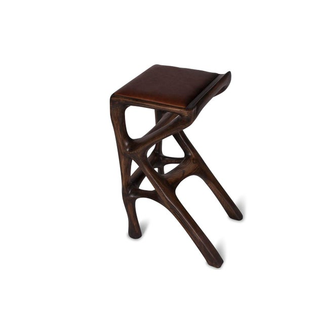 Custom Chimera Barstool For Sale In Los Angeles - Image 6 of 8