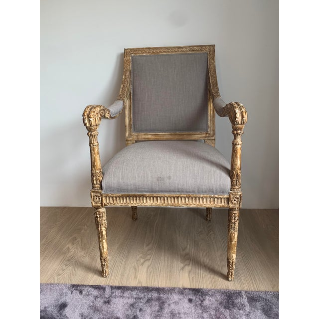 Nancy Corzine Chairs - Set of 8 For Sale In Los Angeles - Image 6 of 13
