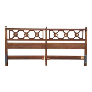 Kindle Regency King Size Headboard
