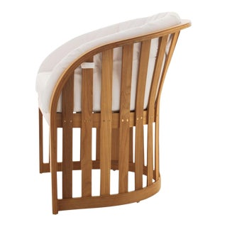 Summit Furniture Picket Dining Chair For Sale