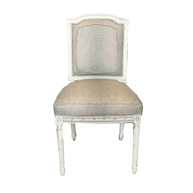 Dana Gibson Barry Dixon Chair For Sale