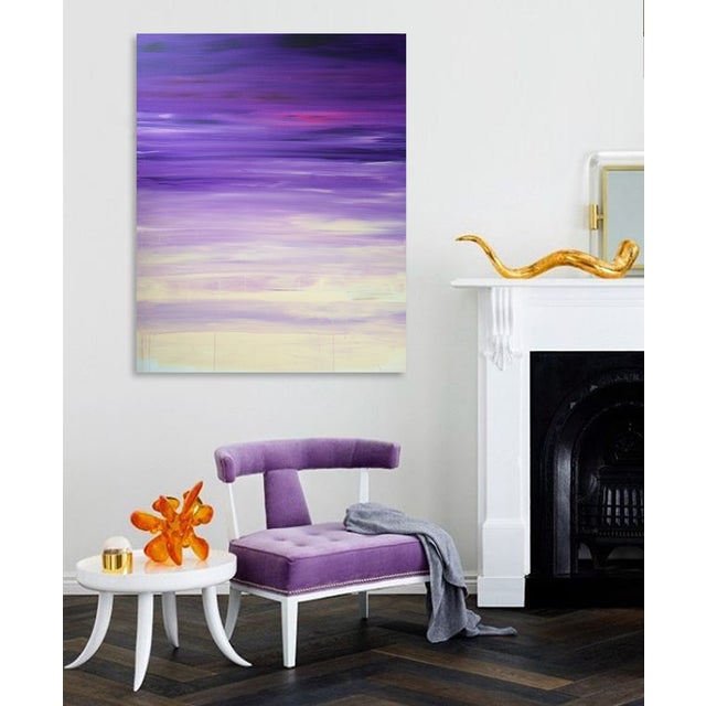 'Sweet Surrender' Original Abstract Painting - Image 2 of 8