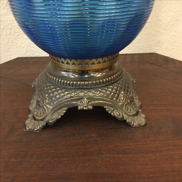 Mid Century Aladdin Lamp - Image 3 of 9