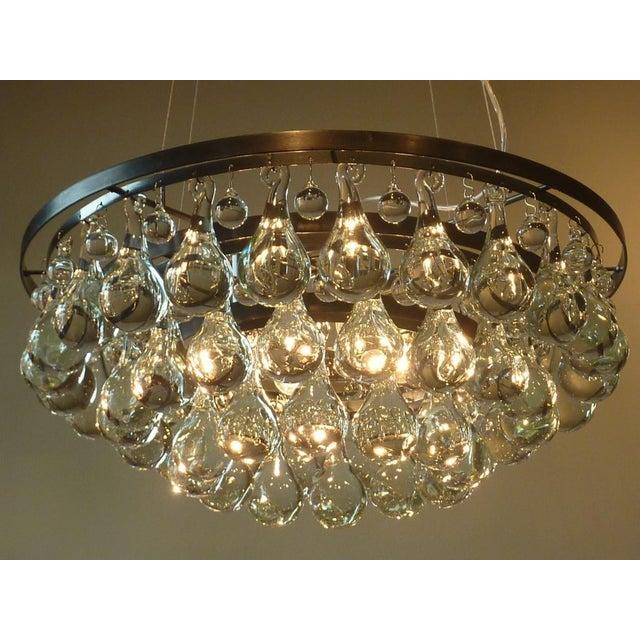 Ochre arctic pear chandelier chairish ochre arctic pear chandelier image 2 of 3 aloadofball Choice Image