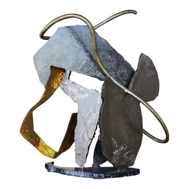 Large Impressive Arthur Gibbons Sculpture For Sale
