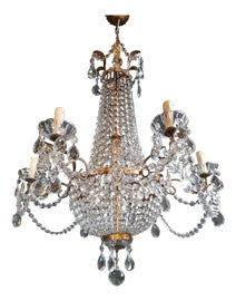 Image of Country Chandeliers