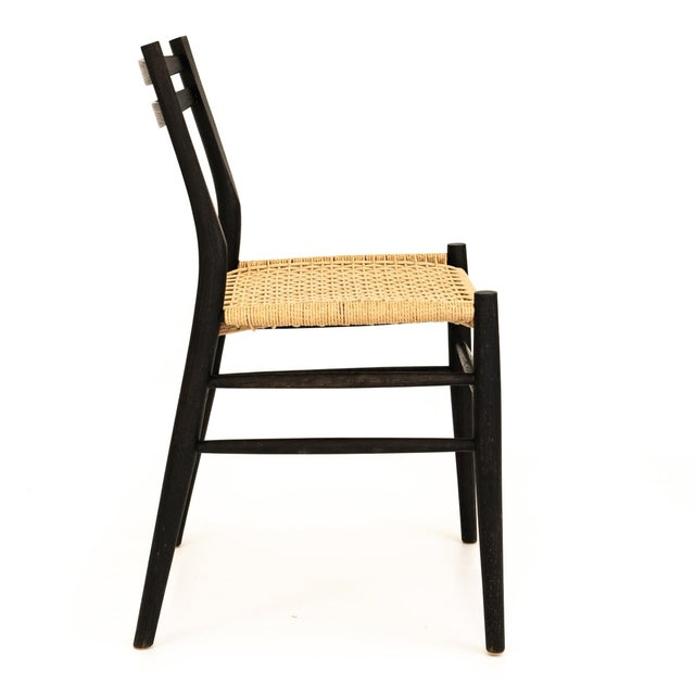 Contemporary Sid Chair For Sale - Image 3 of 5
