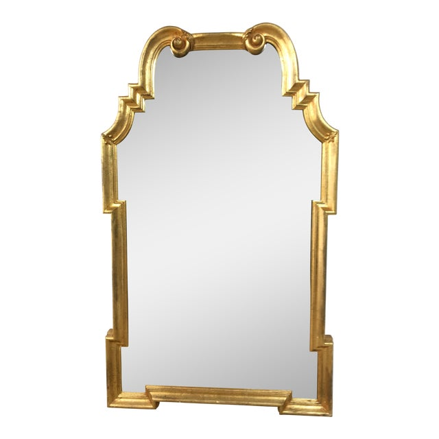 LeBarge Italian Gilded Mirror - Image 1 of 5