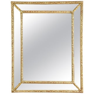 Regence Giltwood Mirror For Sale